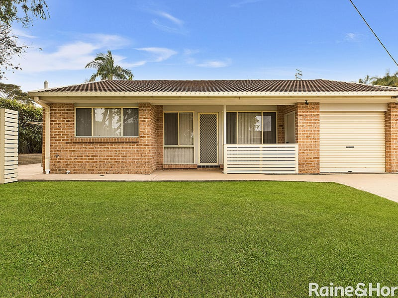 17 Marine Parade, Rocky Point, NSW 2259