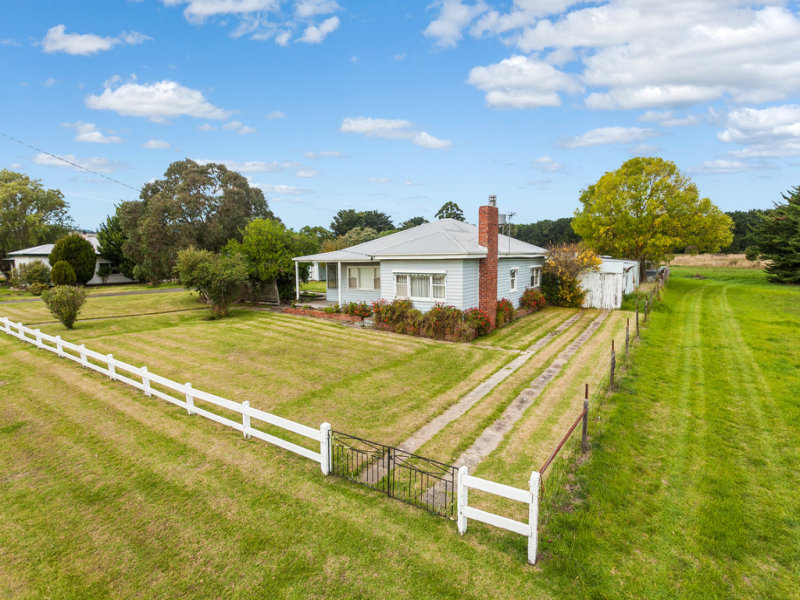 1406 Deans Marsh-Birregurra Road, Deans Marsh, Vic 3235