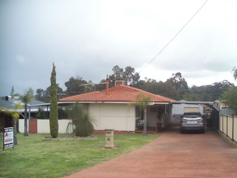 3 Blaydon Road, Collie