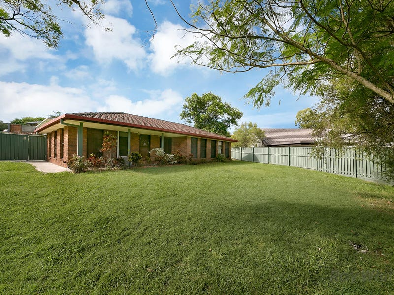 7 Dome Street, Eight Mile Plains, Qld 4113