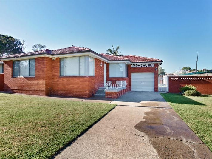 28 Bronsdon Street, Smithfield, NSW 2164