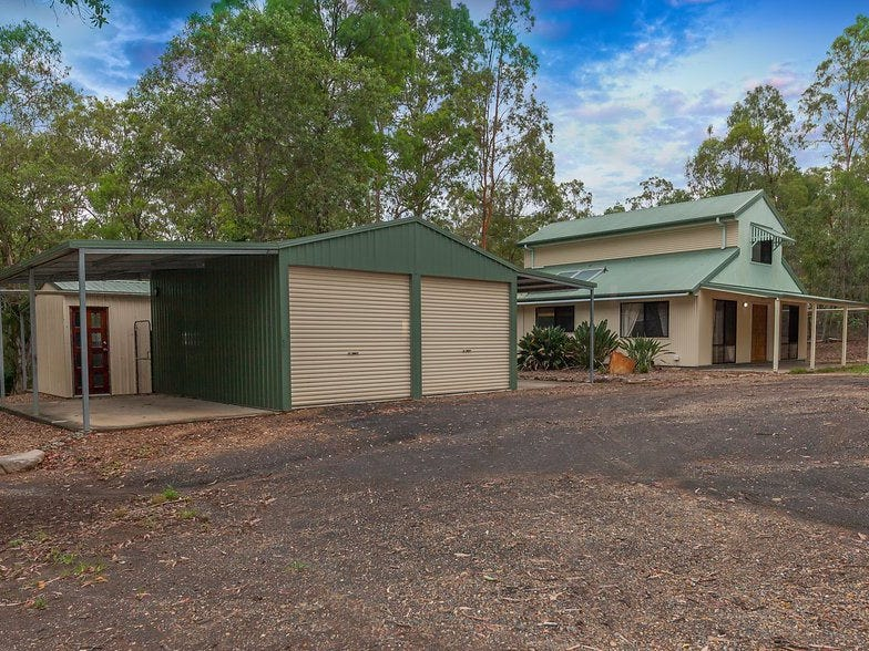 288 Blackwall Road, Chuwar, Qld 4306