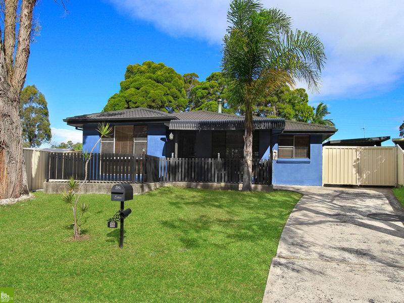 26 Fromholz Crescent, Avondale, NSW 2530