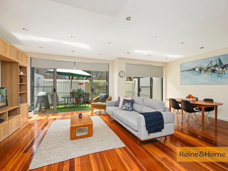 2/165 Denison Road, Dulwich Hill, NSW 2203
