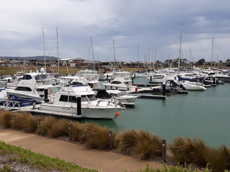 Berth 5113 Martha Cove Waterway, Safety Beach, Vic 3936