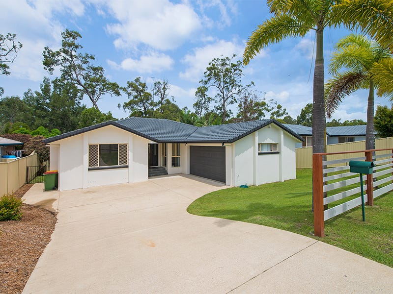 56 Greg Norman Crescent, Parkwood, Qld 4214