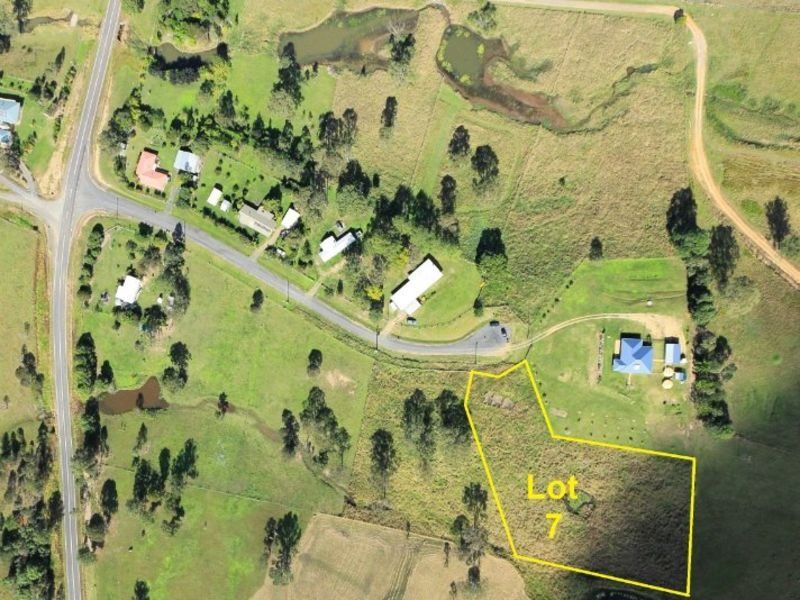 Lot 7, 28 Hillcrest Court, Imbil, Qld 4570