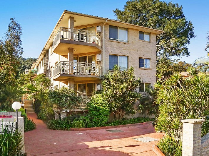 25/35 Central Coast Highway, West Gosford, NSW 2250