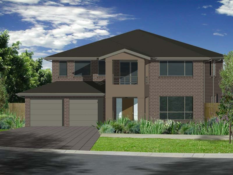 Lot 609 Adelong Parade, The Ponds, NSW 2769