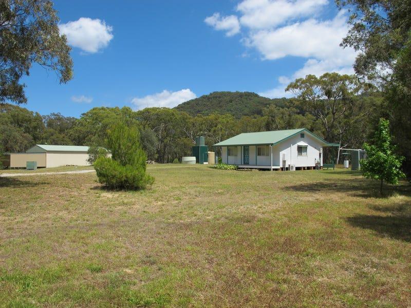 1532 Queens Pinch Road, Mudgee, NSW 2850