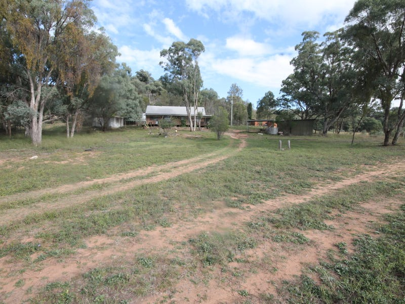 66 TUNBRIDGE ROAD, Merriwa, NSW 2329