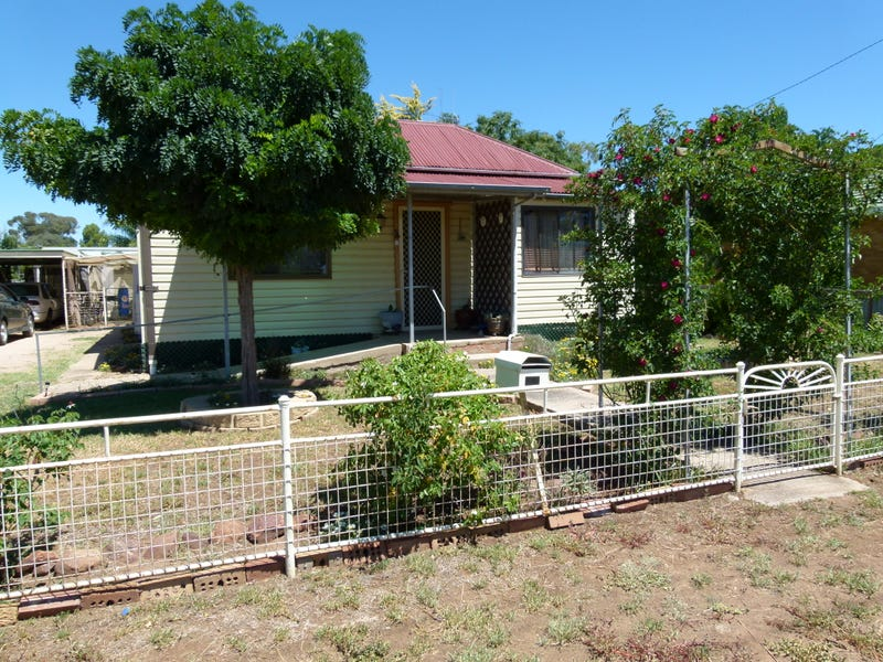 11 Quarry Road, Forbes, NSW 2871