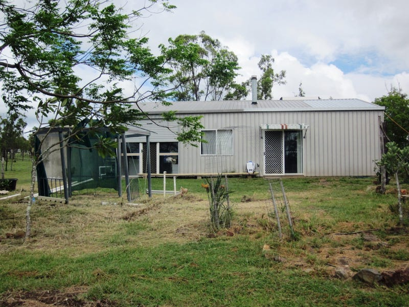 58 Glenora Road, Cawarral, Qld 4702