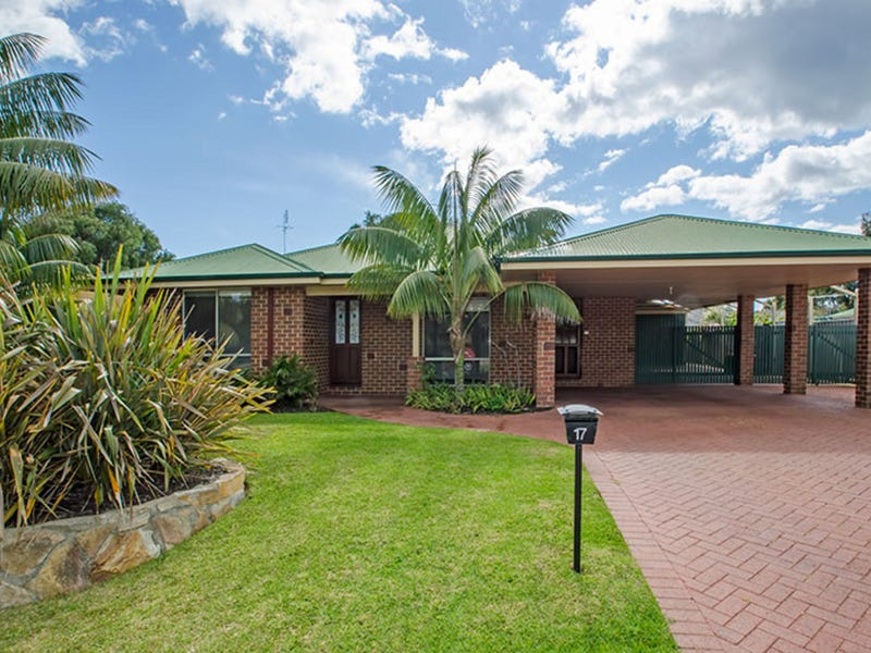 17 Kingfisher Boulevard, Broadwater