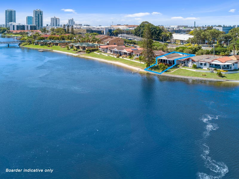 3/41-43 Hooker Boulevard, Broadbeach Waters, Qld 4218
