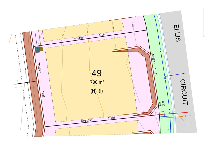 Lot 49, Ellis Circuit, Wollongbar, NSW 2477