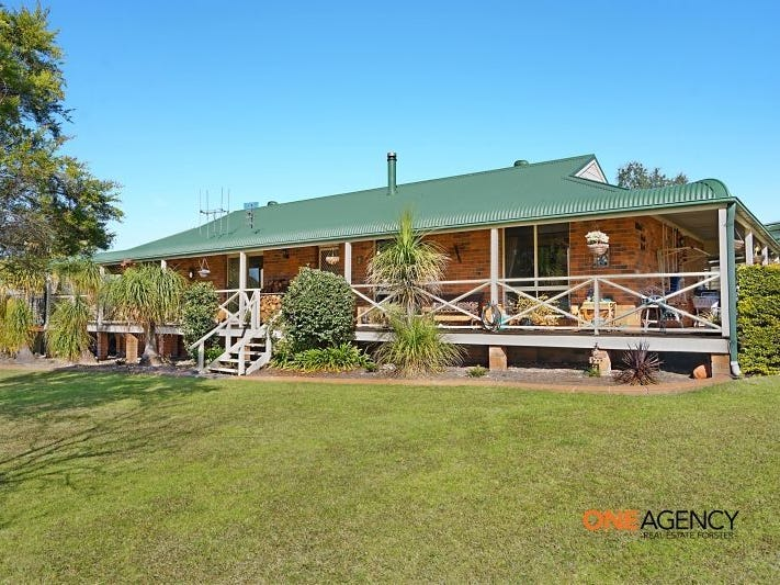 22 Tara Street, Krambach, NSW 2429