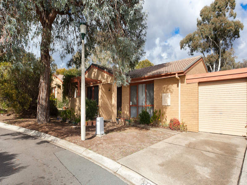 32/93 Chewings Street, Scullin, ACT 2614