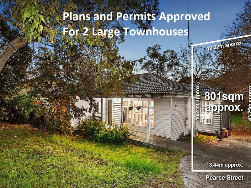 20 Pearce Street, Burwood, Vic 3125