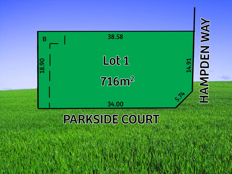 Lot 1 Parkside Court, Strathalbyn, SA 5255
