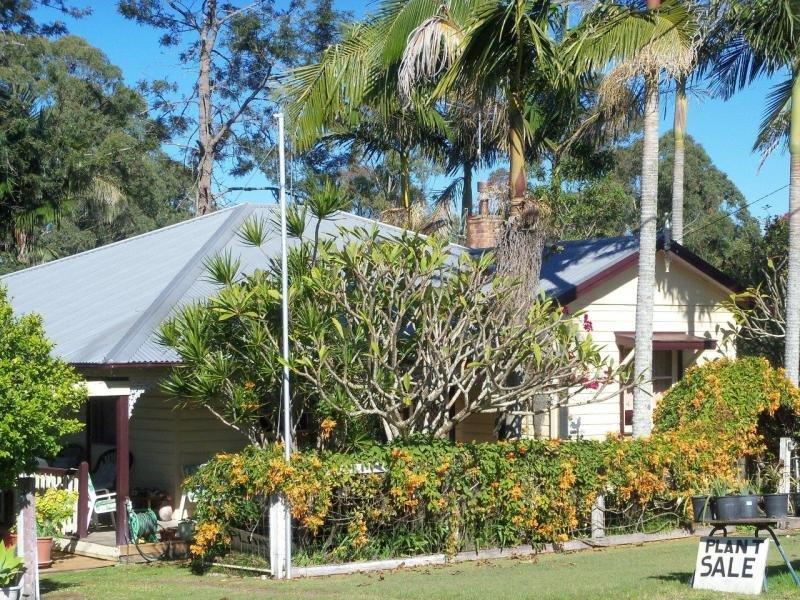 3770 Bucketts Way, Krambach, NSW 2429