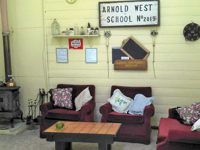 Lot 1 Arnold West Road, Arnold West, Vic 3551