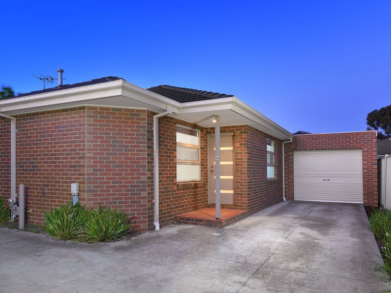 4/52 Fraser Street, Airport West, Vic 3042