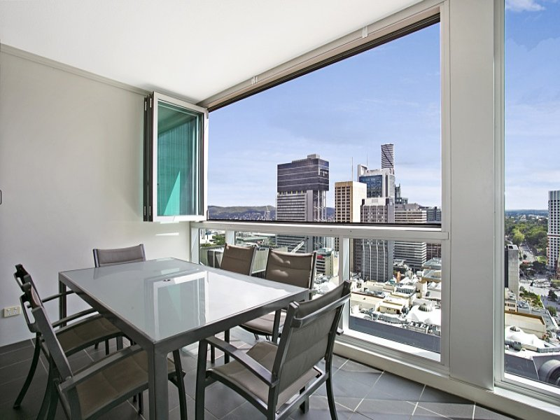 2902/108 Albert Street, Brisbane City, Qld 4000