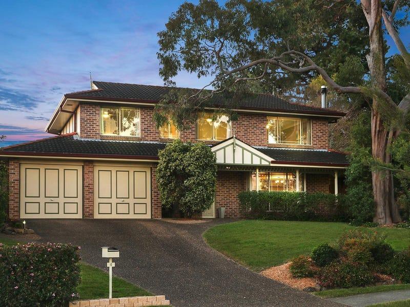 4 Yeramba Crescent, Berowra, NSW 2081