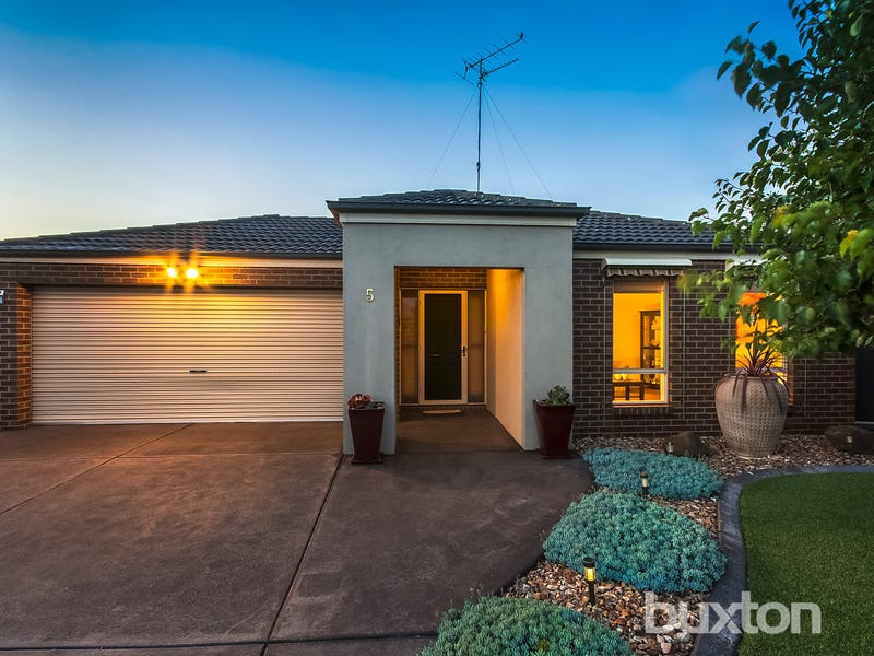 5 Geraghty Court, Lovely Banks, Vic 3213