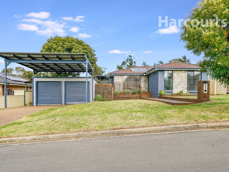 28 Frontignan Street, Eschol Park, NSW 2558