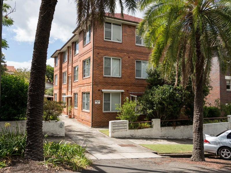 3/3A Reed Street, Cremorne, NSW 2090