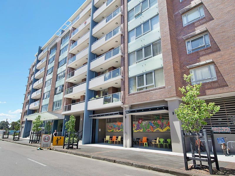 507/25 Bellevue Street, Newcastle West, NSW 2302
