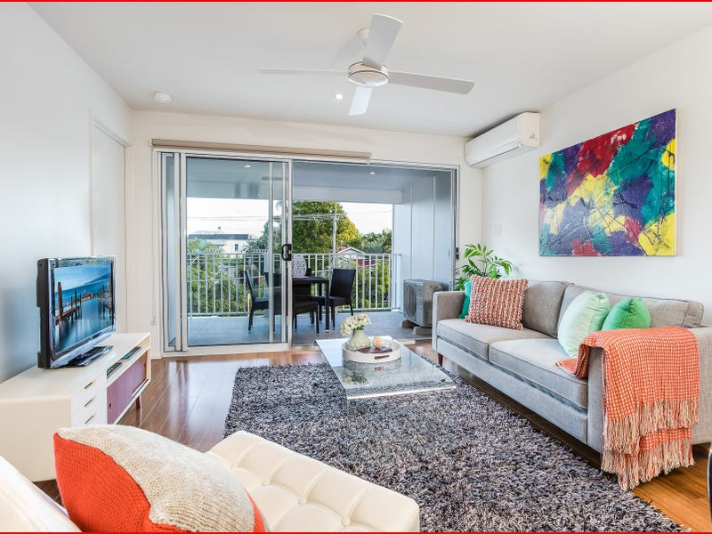 7 6-8 Trundle Street, Enoggera, Qld 4051