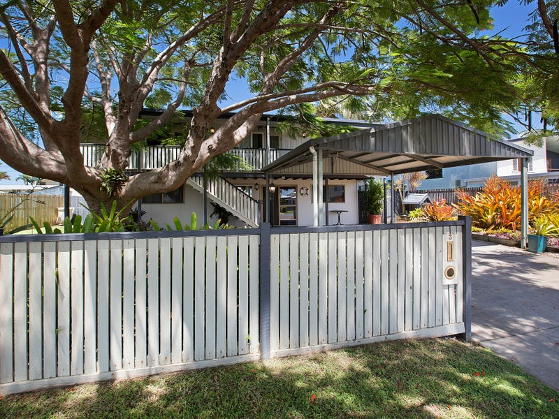 3 Clements Street, South Mackay, Qld 4740