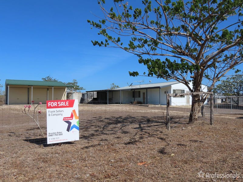103 West Euri Road, Bowen, Qld 4805