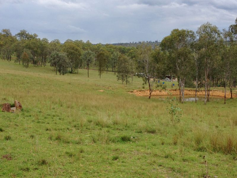 Lot 13 Old Esk North Road, Nanango, Qld 4615