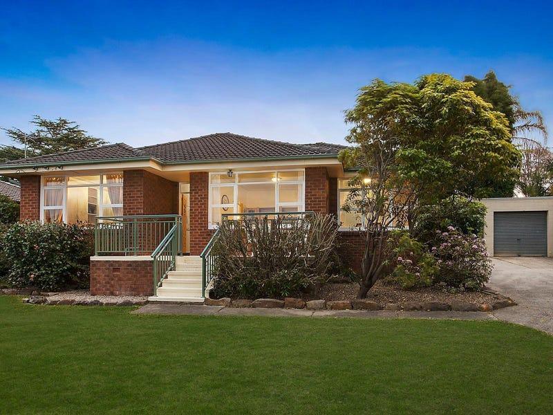 19 Wyldwood Crescent, Baulkham Hills, NSW 2153