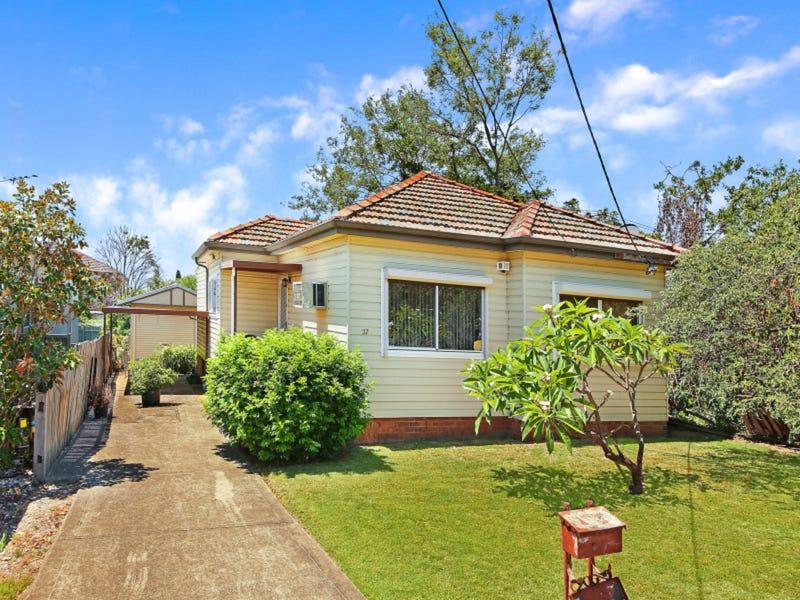 32 Arcadia Street, Merrylands, NSW 2160