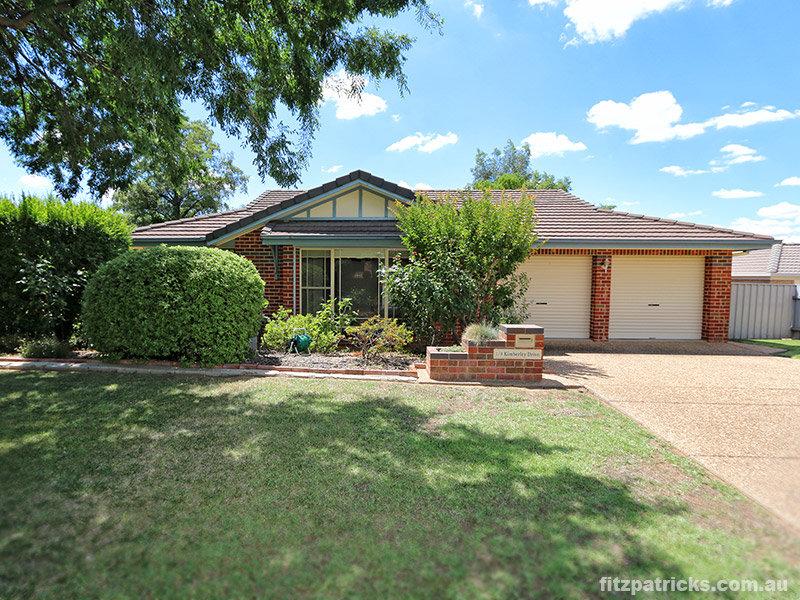 1/9 Kimberley Drive, Tatton, NSW 2650