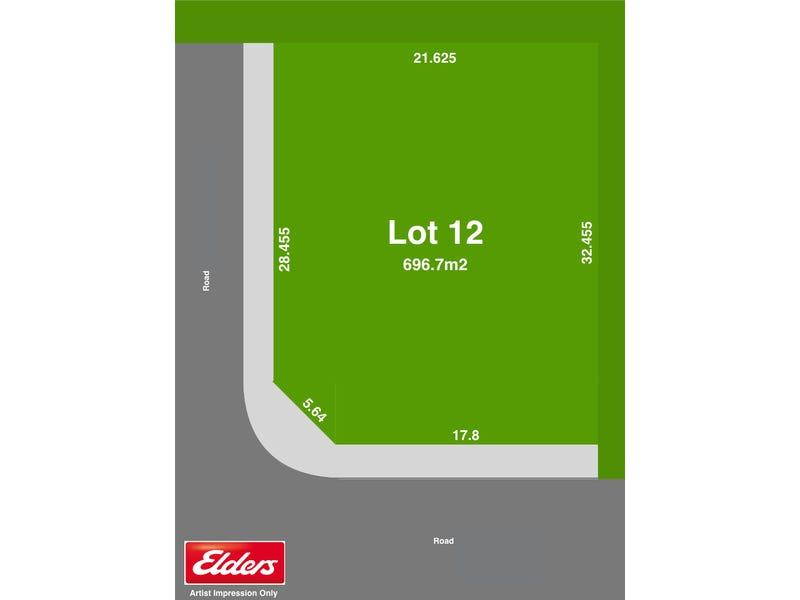 Lot 12, 100 RITA STREET, Thirlmere, NSW 2572