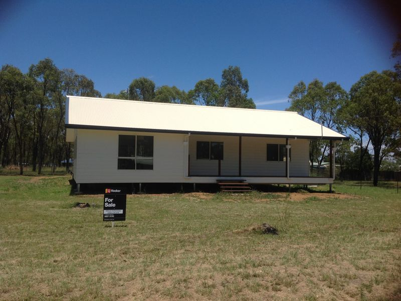 Lot 806 Goomburra Street, Allora, Qld 4362