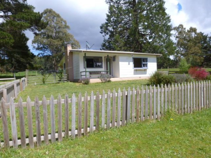 * Tasman Highway, Weldborough, Tas 7264
