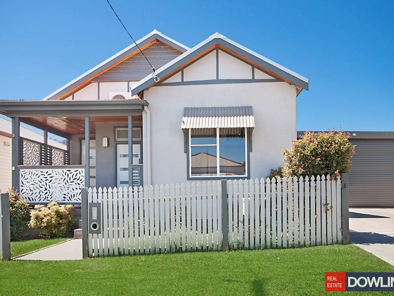 25 Whitton Street, Wallsend, NSW 2287
