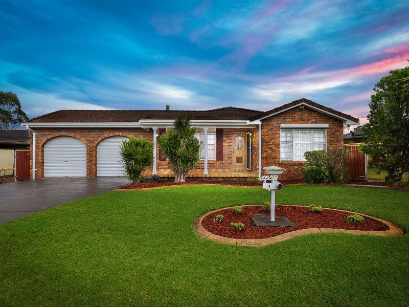 3 Bennett Street, Minto, NSW 2566