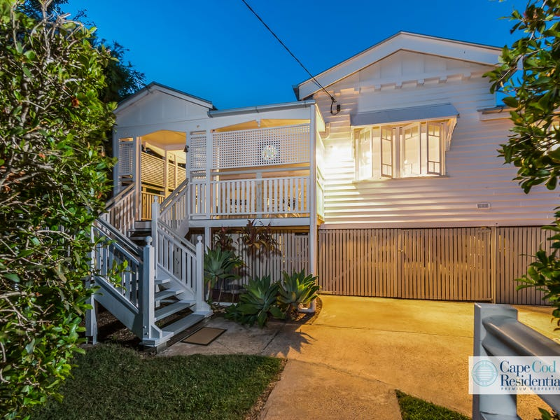150  Armstrong Road, Cannon Hill, Qld 4170