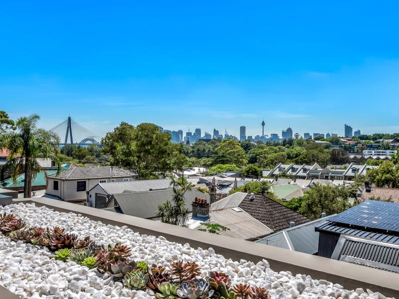 3/233A Johnston Street, Annandale, NSW 2038