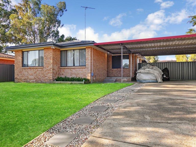 7 Pioneer Grove, Werrington Downs, NSW 2747