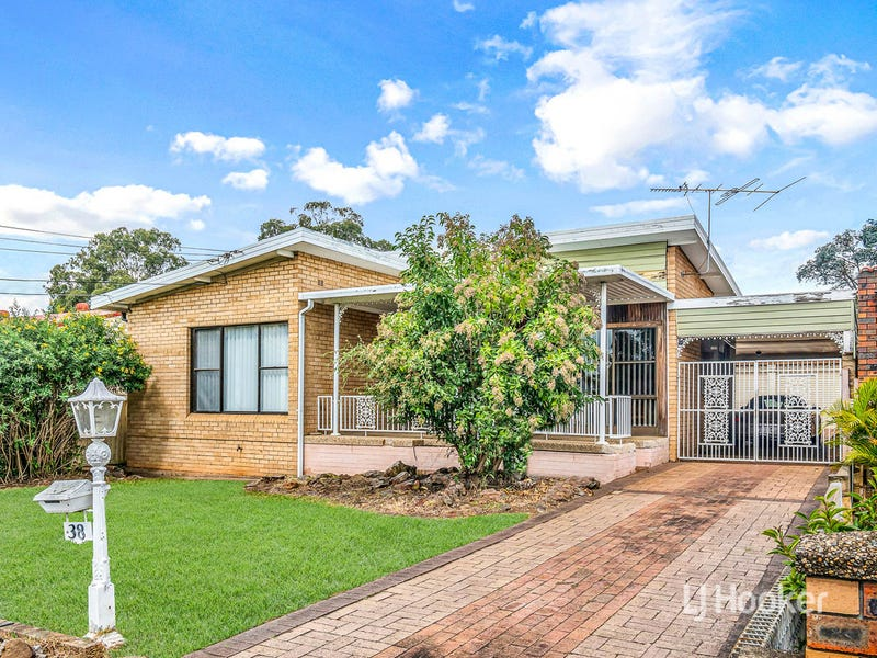 38 Archer Street, Blacktown, NSW 2148