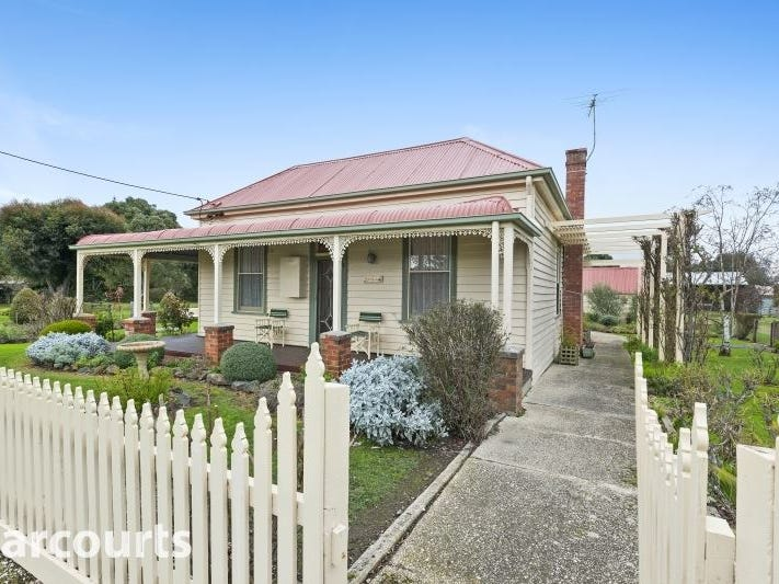4140 Creswick - Newstead Road, Allendale, Vic 3364